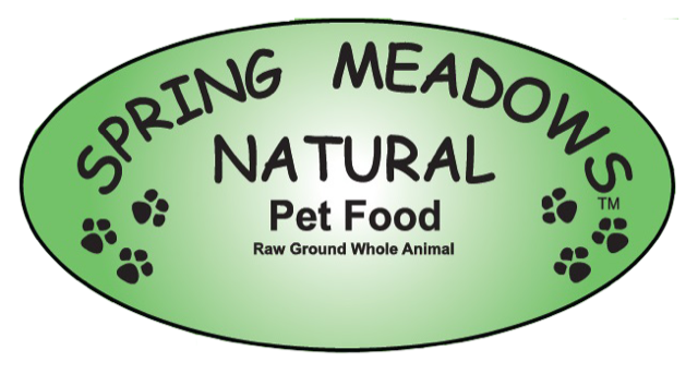 Spring Meadow Natural Pet Food