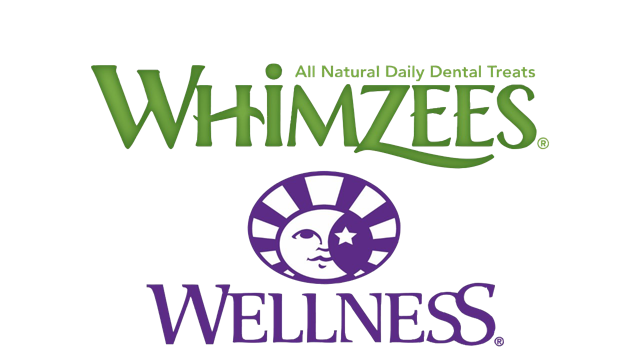 Whimzees and WellPet